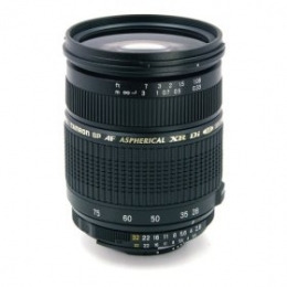 Canon Tamron 28-75mm lens Reviews