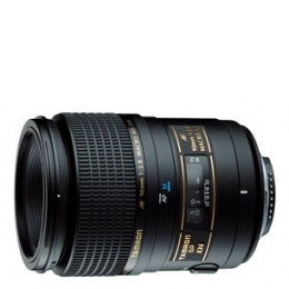 Tamron SP 90MM F/2.8 Di Macro - Nikon Mount Reviews