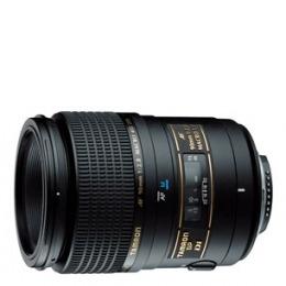 Tamron SP 90MM F/2.8 Di Macro - Nikon Mount Reviews