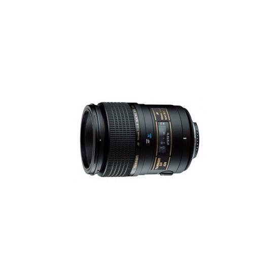 Tamron SP 90MM F/2.8 Di Macro - Nikon Mount