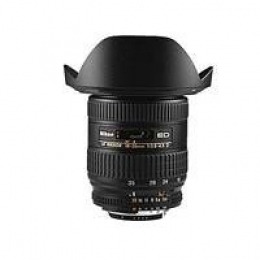 Nikon AF Zoom-Nikkor 18-35mm f/3.5-4.5D IF-ED Reviews