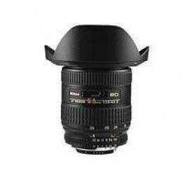 Nikon AF Zoom-Nikkor 18-35mm f/3.5-4.5D IF-ED Reviews