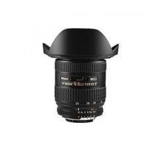 Photo of Nikon AF Zoom-Nikkor 18-35MM F/3.5-4.5D IF-ED Lens