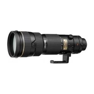 Photo of Nikon 200-400MM F/4G ED-IF AF-S VR Nikkor Lens