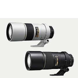 Nikon AF-S Nikkor 300mm f/4D IF-ED Reviews
