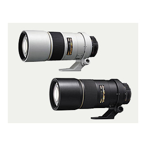 Photo of Nikon AF-S Nikkor 300MM F/4D IF-ED Lens