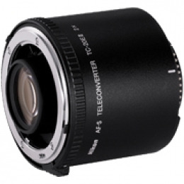 Nikon TC-20E II Teleconverter Reviews