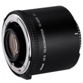 Nikon TC-20E II Teleconverter Reviews