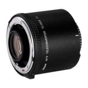 Photo of Nikon TC-20E II Teleconverter Lens