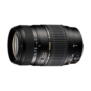 Photo of Tamron AF 70-300MM F/4-5.6 Di LD Macro 1:2 Lens