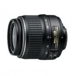 Nikon AF-S 18-55mm f/3.5-5.6G DX Mark II Reviews