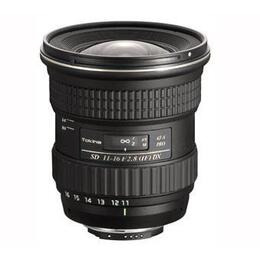 Tokina AT-X 116 PRO DX AF 11-16mm F2.8 Nikon Fit Reviews