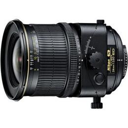 Nikon 24mm f/3.5D ED PC-E Reviews