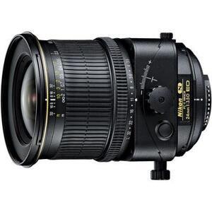 Photo of Nikon 24MM F/3.5D ED PC-E Lens