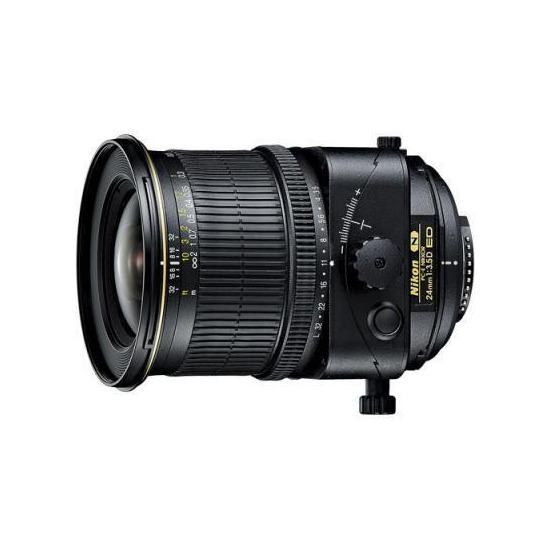 Nikon 24mm f/3.5D ED PC-E