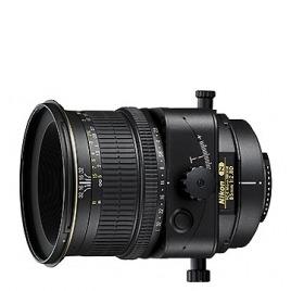 Nikon AF-S 85mm f/2.8D PC-E