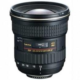 Tokina AT- X 12-24mm f/4 Pro DX II (Nikon mount) Reviews