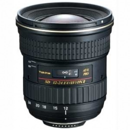 Tokina AT- X 12-24mm f/4 Pro DX II (Nikon mount) Reviews