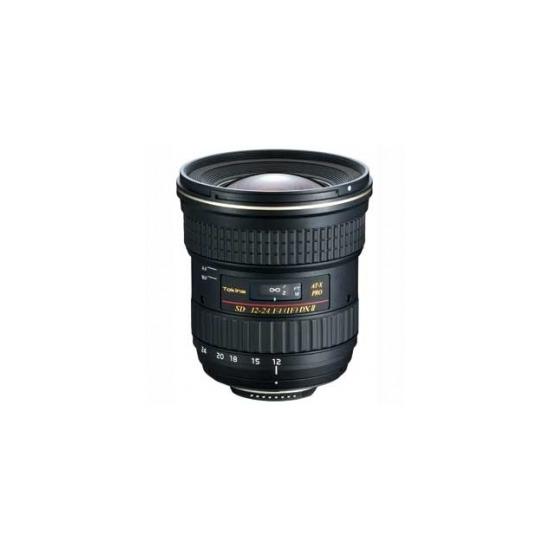 Tokina AT- X 12-24mm f/4 Pro DX II (Nikon mount)