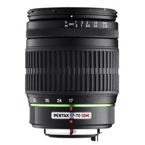 Photo of Pentax SMC DA 17-70MM F/4.0 AL Lens