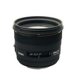 Sigma 50mm f/1.4 EX DG Reviews