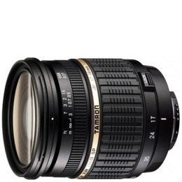 Tamron 17-50mm F2.8 XR Di II LD Asp Pentax Mount Reviews