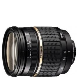 Tamron 17-50mm F2.8 XR Di II LD Asp Pentax Mount Reviews