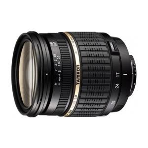 Photo of Tamron 17-50MM F2.8 XR Di II LD Asp Pentax Mount Lens