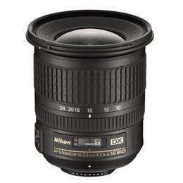 Nikon AF-S DX Nikkor 10-24mm F/3.5-4.5G ED Reviews