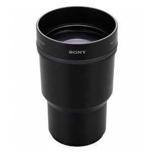 Photo of Sony VCL-DH1757 Tele Conversion Lens Lens