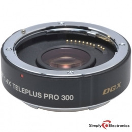 Kenko Teleplus AF 1.4x Extender Pro 300 DG Reviews