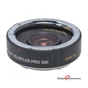 Photo of Kenko Teleplus AF 1.4X Extender Pro 300 DG Lens