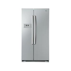 Photo of LG GWB207FLQ Fridge Freezer