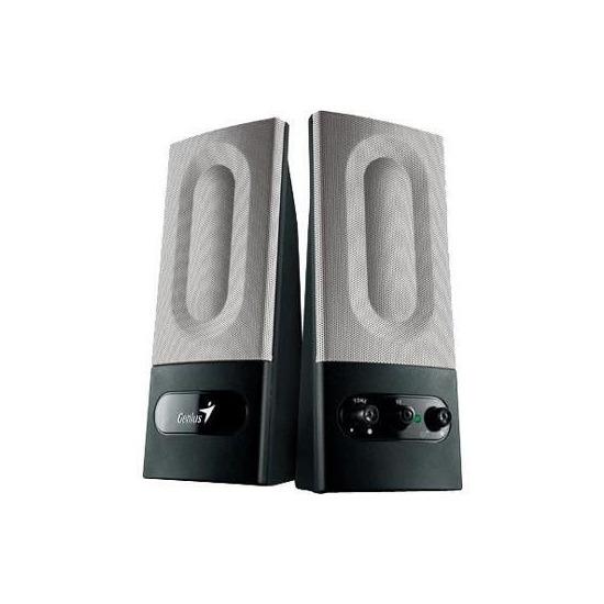 DJ Kit SP-F350 Powered Monitors
