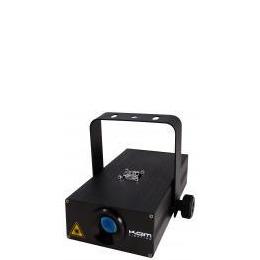KAM DMX Laser 40 FScan High Power Scanning Laser Reviews