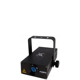 KAM DMX Laser 40 FScan High Power Scanning Laser Reviews