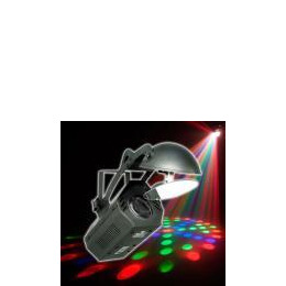 Chauvet LX10 LED Scanner Reviews