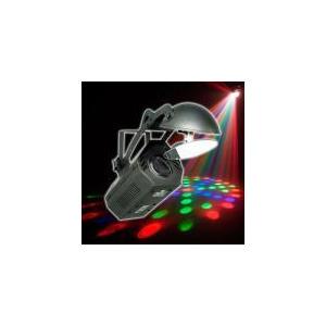 Photo of Chauvet LX10 LED Scanner Lighting