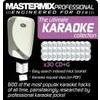 Photo of Mastermix Pro Karaoke 30 Disc Set & Case Party