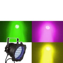 LEDJ LED-56 Can Black Reviews
