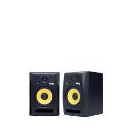 KRK Rokit RP8 G2 Active Studio Monitor (Pair) Reviews