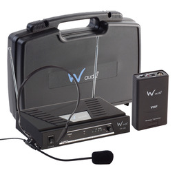 W Audio TP-100 VHF Reviews
