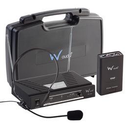 W Audio TP-100 VHF Reviews