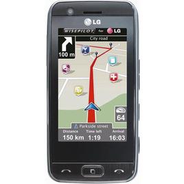 LG GT505 Reviews