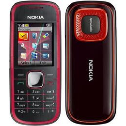 Nokia 5030 XpressRadio  Reviews