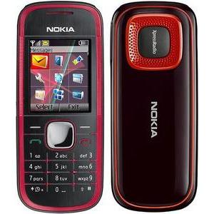 Photo of Nokia 5030 XPRESSRADIO  Mobile Phone