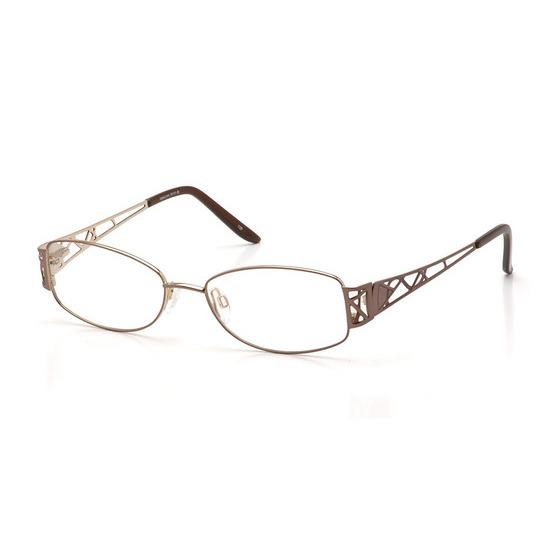 Sophia Loren SLM191 Glasses