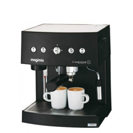 Magimix Auto L'Expresso Coffee Machine 11402 Reviews