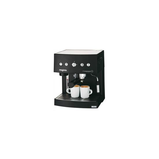 Magimix Auto L'Expresso Coffee Machine 11402