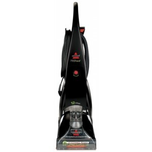 Photo of Bissell PROheat 57G7E Vacuum Cleaner